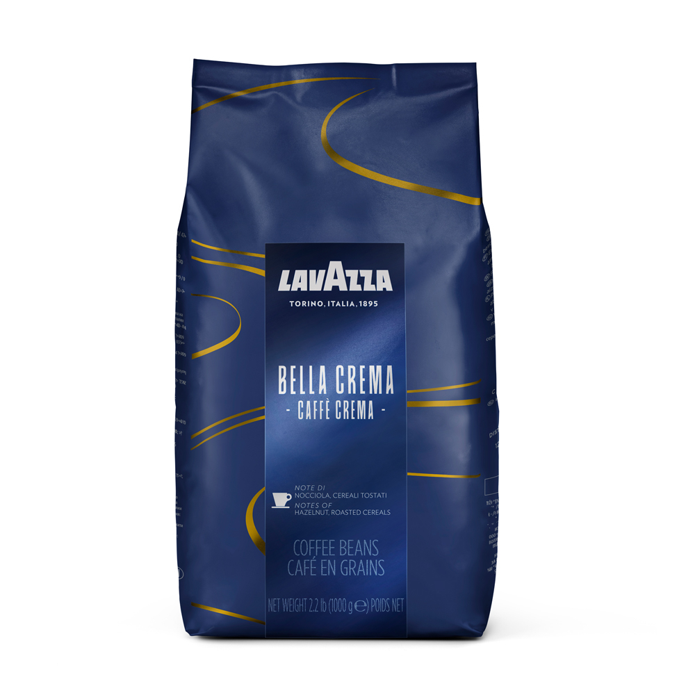 LAVAZZA BAR  Bella Crema  (1000g)